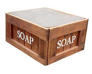 photo soapbox